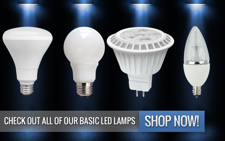 holiday LED specials